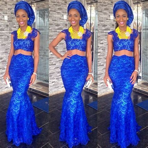 nigerian wedding colour in 2016 nigerian traditional wedding dresses 2016 styles 7