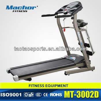 cheap fitness equipment home household motorized