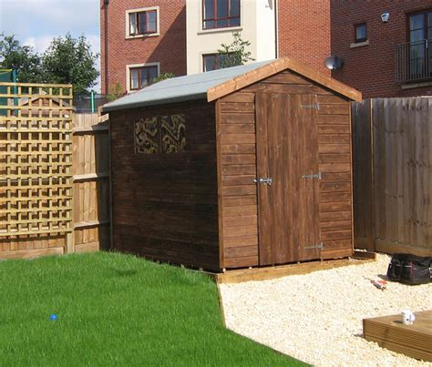 6x4 Sheds For Sale by 6x4 Apex Tanalised Shed Shed Sale