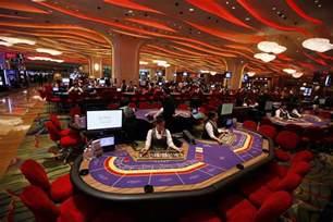 Casinos In Macau World S Best Casinos