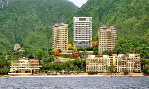 luxury all inclusive hotel mousai stay with airfare from travel by jen in vallarta