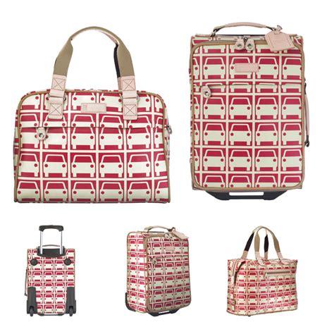 Orla Kiely Sle Sale by Orla Kiely S Tripp Travel Bags On Sale Frau Haselmayer
