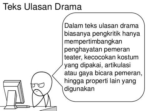 contoh teks ulasan film jendral sudirman contoh drama bahasa indonesia 6 orang lauras stekkie