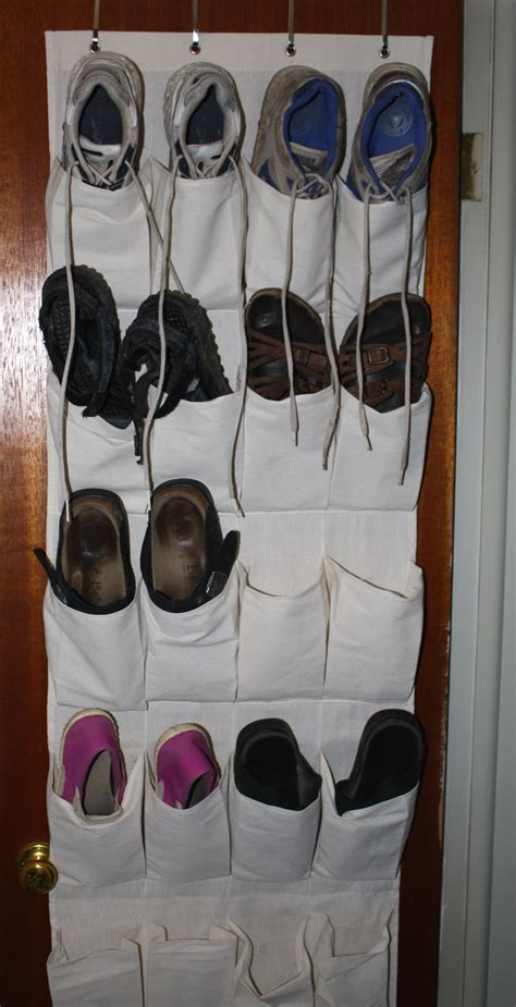 Shoe Rack For Closet Door Pin Clothing Rack Circle Buy On Pinterest