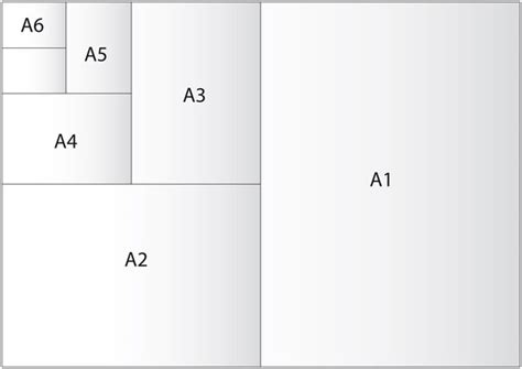 printable paper sizes paper sizes bprint digital and litho printing company