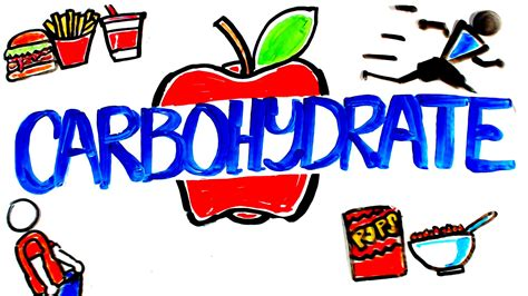 what s carbohydrates what is carbohydrate