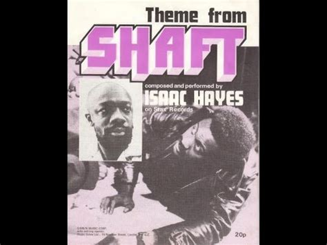themes in film scores movie theme shaft film score isaac hayes various youtube