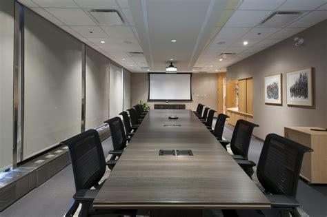 wcb boardroom  interior design