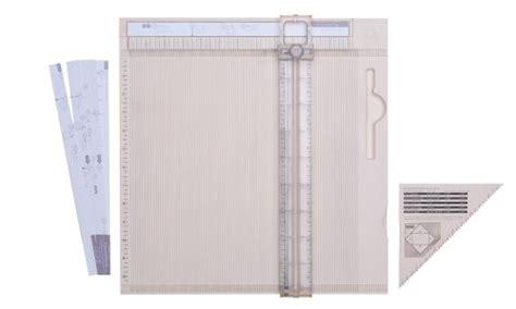 Martha Stewart Crafts Paper Trimmer - martha stewart crafts deluxe scoring board with paper