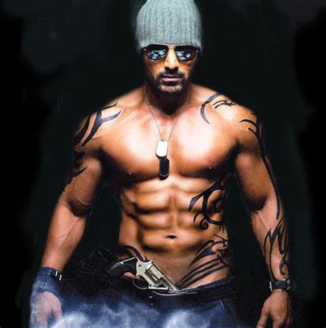 tattoo boy photo hd birthday special 10 times john abraham was too hot to