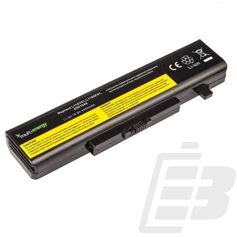 Baterai Lenovo 1 laptop battery lenovo g580