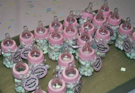 Baby Shower Giveaways - baby shower favors for girls top 10 homemade ideas for a party