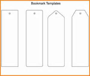 create your own bookmark template 8 bookmark template cashier resume