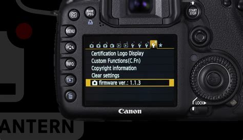 Magic Clear Canon Eos 6d by откройте скрытые возможности фотоаппарата Canon Photar Ru