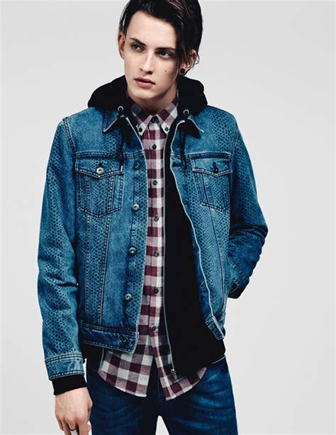 5 Denim Delights To For Springsummer by Topman Summer 2013 Denim Lookbook Sidewalk Hustle