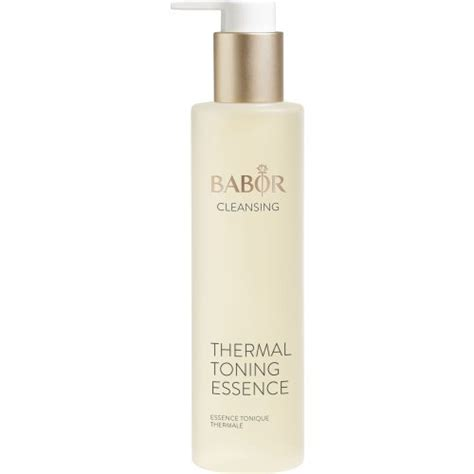 Babor Toning Essence 200ml thermal toning essence purchase skin care products