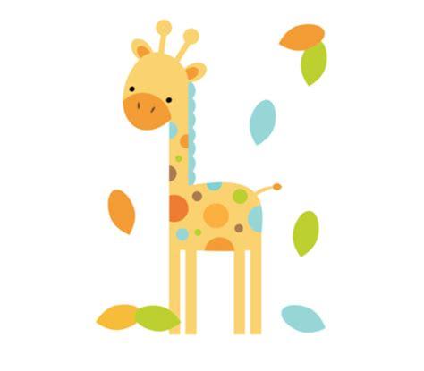 giraffe wall decals for nursery safari animal giraffe wall mural decal jungle nursery