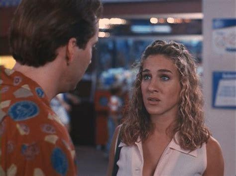 movie nicolas cage sarah jessica parker 90s films images honeymoon in vegas 1992 hd wallpaper