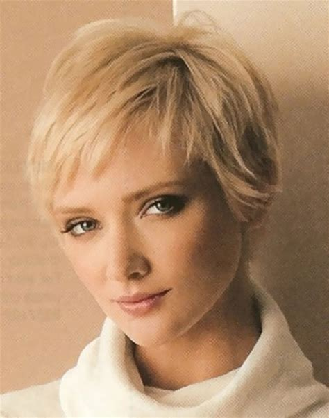 hairstyles short blonde fine hair short straight hairstyles for 2013 2014 short