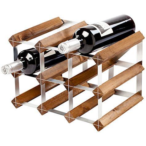 Where To Buy Rack Of by Buy Traditional Wine Rack Co Wood Wine Rack 9 Bottle
