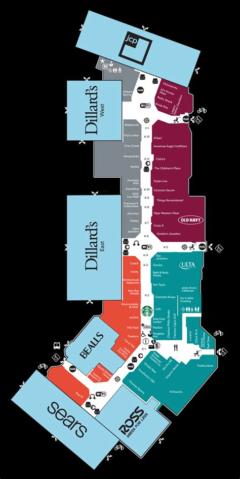 park city mall map memorial city mall map partition r 181a9aefa83f