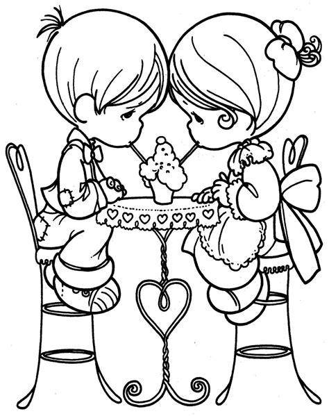 imagenes de amor para dibujar en tela im 225 genes de amor para colorear