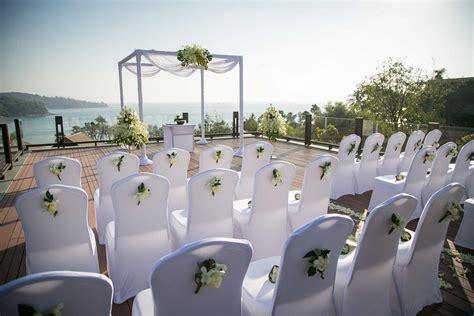 Phuket Wedding Venue   Pullman Phuket Arcadia Naithon Beach