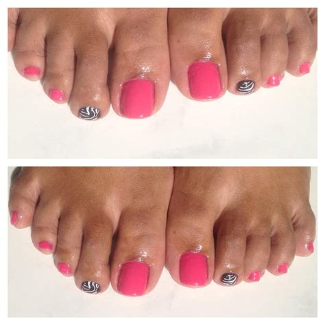 Gel Pedicure by Gel Pedicure With Design Pedicure Ideas