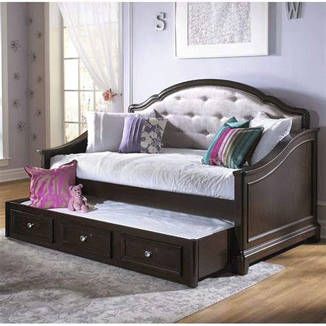 glam daybed bedroom set bedrooms closets