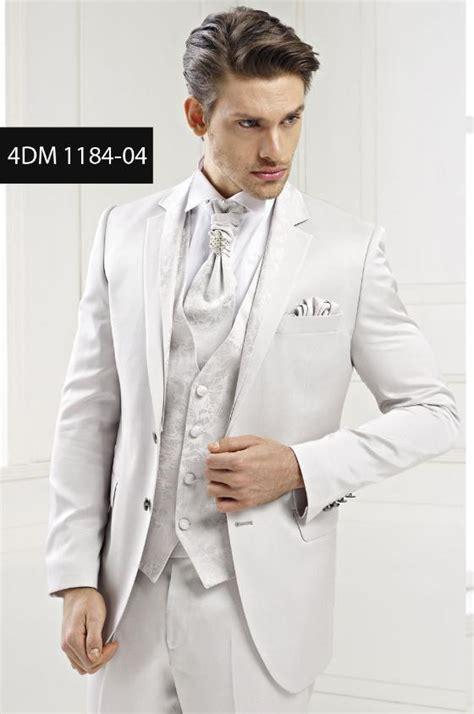custom   good design groom tuxedos white wedding