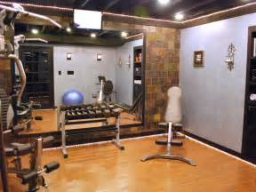 Decorating A Home Gym by Gym Room Decorating Ideas For Pinterest