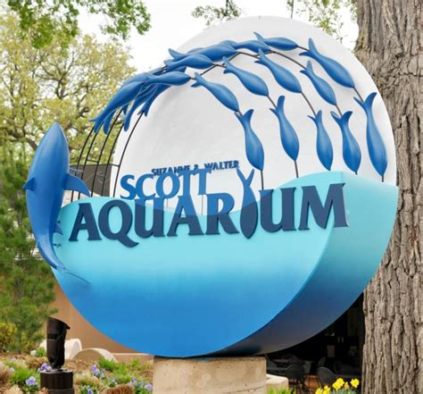 Henry Doorly Zoo Coupons by Henry Doorly Zoo Unveils Renovations To Aquarium