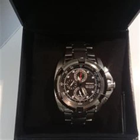 Seiko Velatura Silver Combi Black Brown Leather 1 seiko velatura chronograph buy at best prices on chrono24