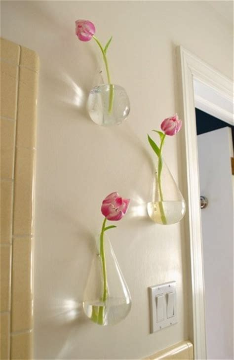 home decor flowers