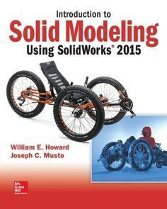 Solidworks 2016 And Engineering Graphics An Integrated