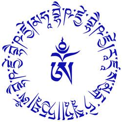 medicine buddha mantra great middle way