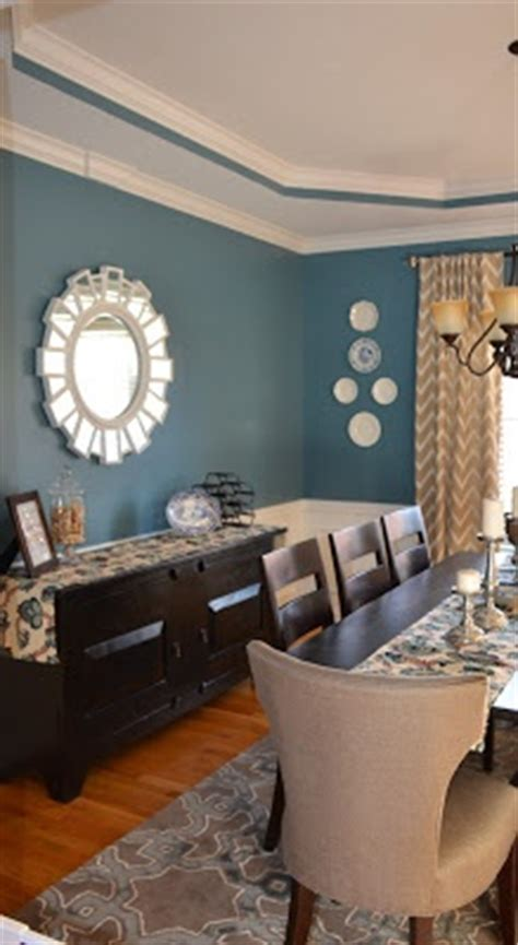 jessica stout design paint colors for a dining room 1000 images about sherwin williams refuge on pinterest