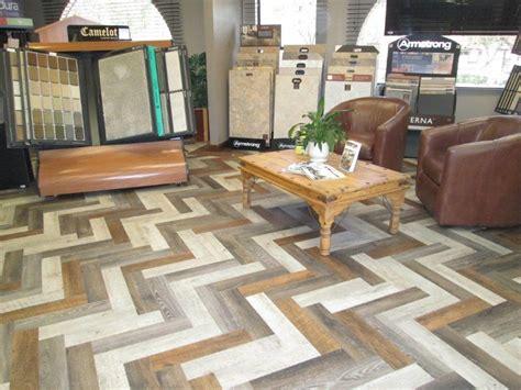 herringbone pattern with vinyl plank luxury vinyl plank vinyl tile slaughterbeck floors