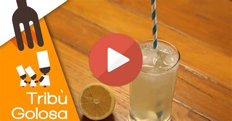 limonata fatta in casa limonata fatta in casa