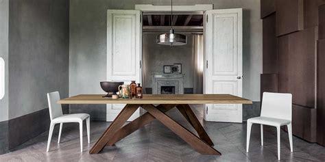 tavolo design legno dove metto il tavolo da pranzo la casa in ordine