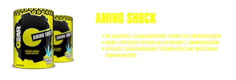 anabolic shock gear genetically enhanced anabolic research opis