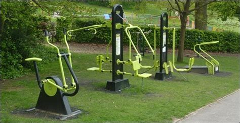equipment for healthy lifestyle