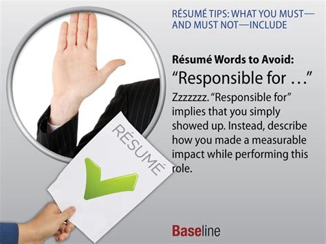 Resume Words To Avoid What To Include And Not Include In R 233 Sum 233 S