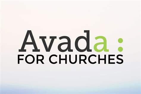 theme avada church 8 useful exles of churches using the avada wordpress