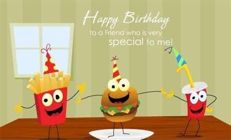 Happy Birthday Card To A Special Friend Happy Birthday To My Special Friend Greetings Quotes