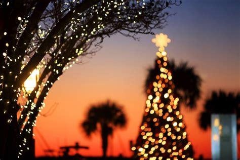 anelia island tree lighting 904 happy hour article 2015 amelia island s happenings