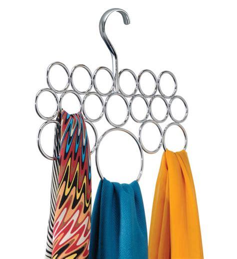 18 scarf hanger in scarf hangers