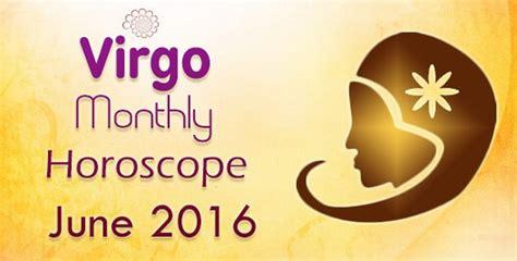 Virgo Montly Horoscope by Capricorn Monthly Horoscope June 2016 Capricorn