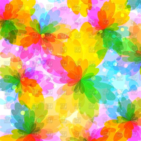 background clipart colourful bright background royalty free vector clip