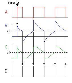 gated integrator circuit cara membuat oscilator gelombang kotak dengan ic not gate ulbe ulasan lengkap belajar